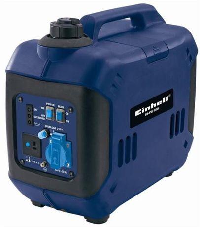 Einhell BT-PG 900 Бензинов генератор на ток