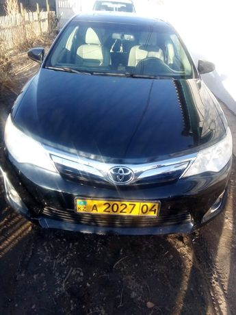 Продается Toyota Camry