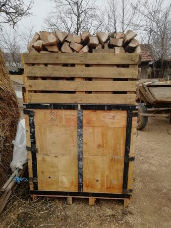 Vand lemne esenta tare