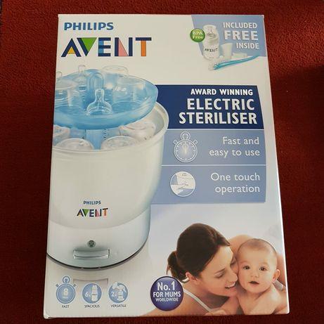 Sterilizator electric Philips Avent