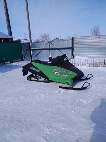 Продам снегоход  производство Канада
