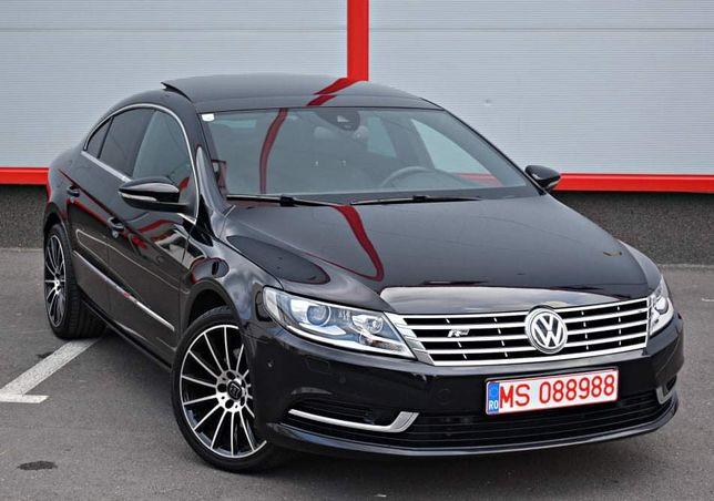 Volkswagen Passat CC~Facelift~2013~177cp~Distronic~Line Assist~Panoram