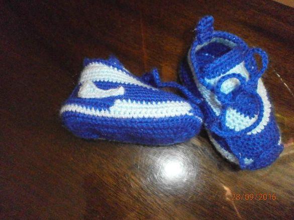 Плетива за деца