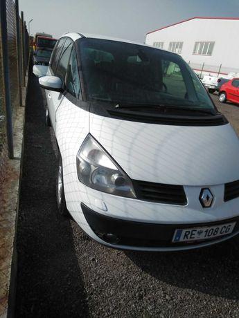 Renault Espace  2,2 DCI, Ван,