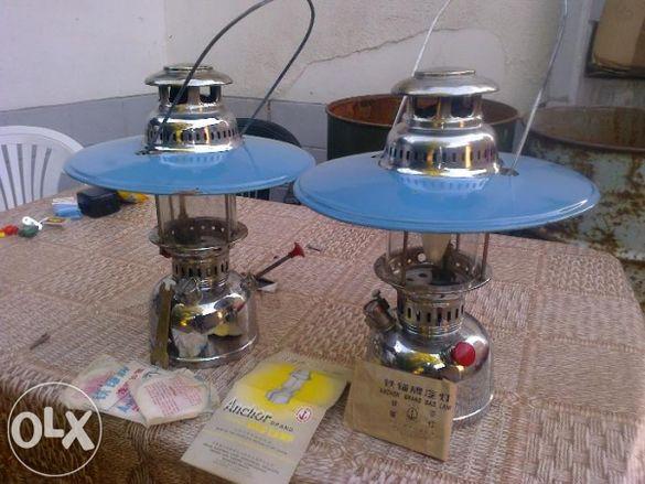 петромахсова лампа