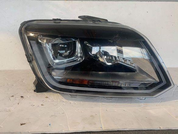 Десен фар VW Amarok ксенон