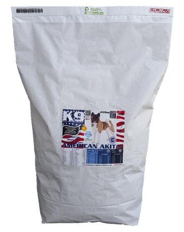 K9 PRO AKITA специализирана американска храна за Акита