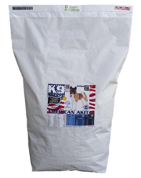 K9 PRO AKITA специализирана американска храна за Акита гр. Стара Загора - image 1