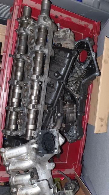 Motor Hyundai H1 2.5 crdi 170 cp desfacut