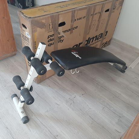 banca fitness înclinată pentru abdomene Body Fit - livrare gratuita