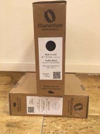 PLA , ABS и други висококачествени материали от FILLAMENTUM, filament гр. София - image 2