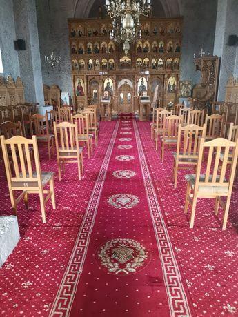 Mocheta Biserici (Trafic intens)