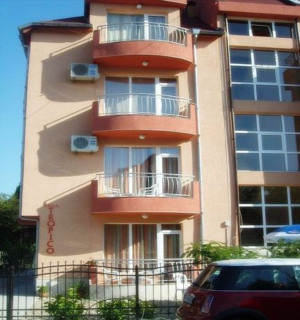 Продава къща за гости/семеен хотел в Равда