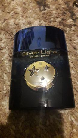Linn Young Silver Light Man EDT 100ml Parfum