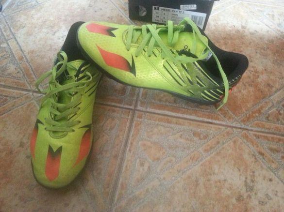 Маратонки -маркови -Adidas Messi