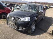 НА ЧАСТИ! Great Wall Steed 5 2.0 d 139 кс. 4WD 4x4 2015 г. Luxury