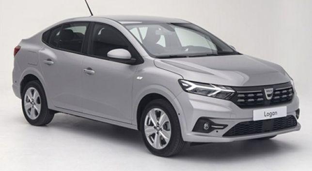 Dacia Logan 2020 - Uber / Bolt