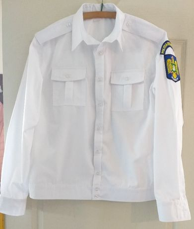 -camasi cu epoleti,pentru politie,jandarmerie,pol.de frontiera,navigat