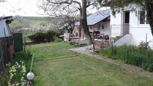 Casă la țară com Oporelu 23 de km de Slatina