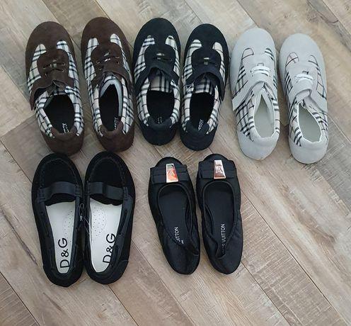 Детски обувки марка нови намалявам ги до коледа
