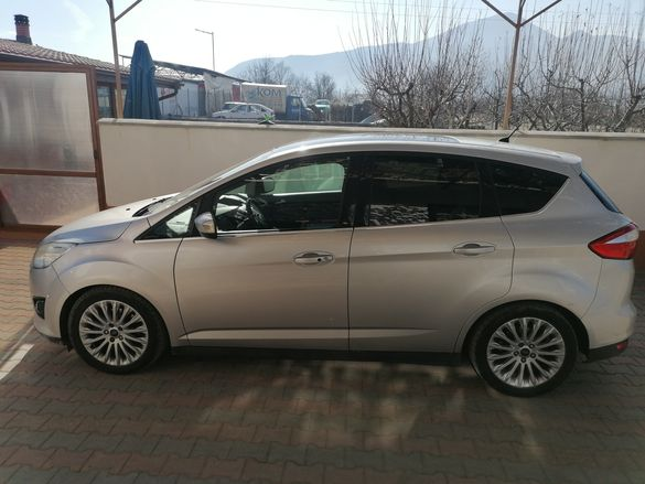 Ford c-max 2.0 2011