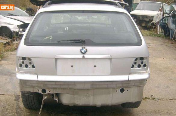 бмв BMW е36 2.0 24 клапана само на части