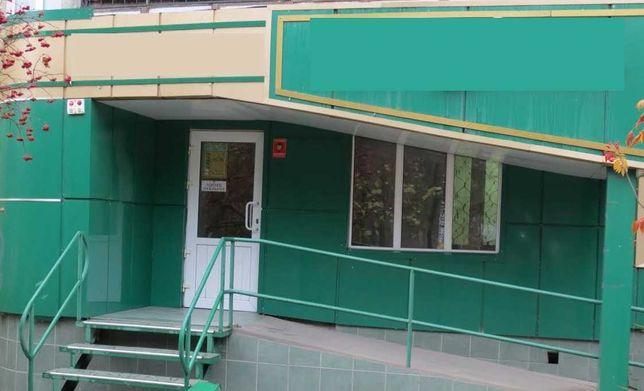 Офис/Магазин в центре Костаная