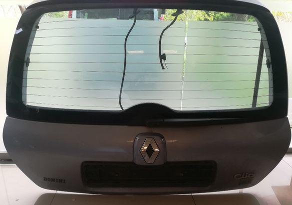 Заден капак,задни стопове,горен стоп,кора RENAULT Clio 2/Рено Клио II