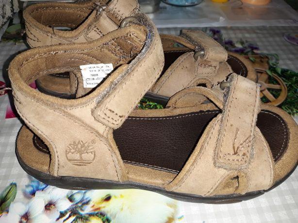 Timberland 28 sandale piele