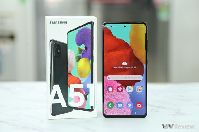 Samsung Galaxy A51 продам