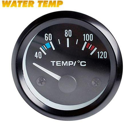 Уред температура вода тип VDO температурен датчик бустметър волт