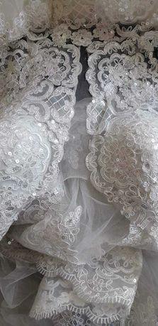 Булчинска рокля ползвана