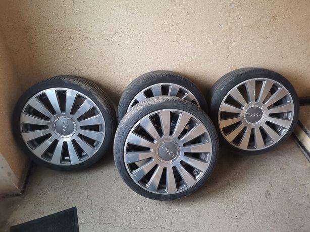 Jante Audi a8 / Audi a6 c6