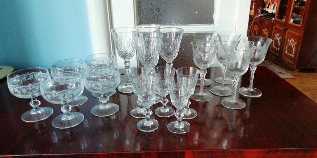 Set de pahare din sticla