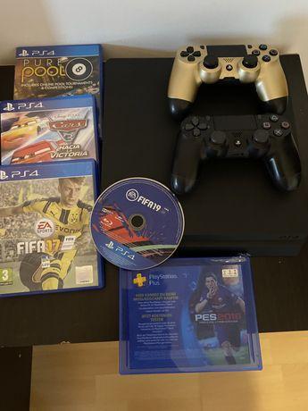 Playstation 4 , ps4 slim ,500 gb