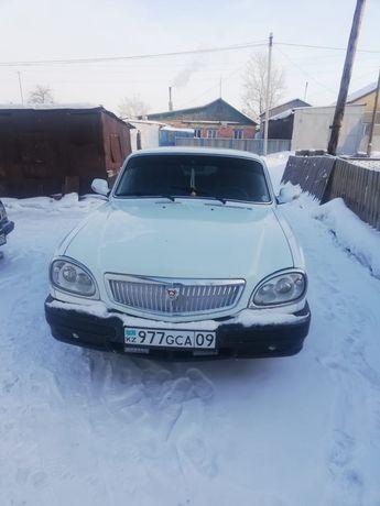 Газ 31105 Волга.