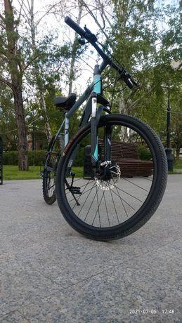 Велосипед (Trinx M136)
