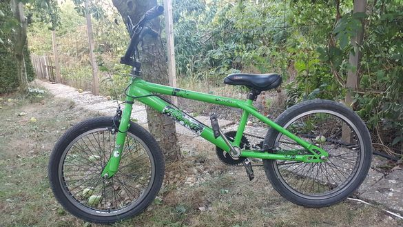 велосипед BMХ