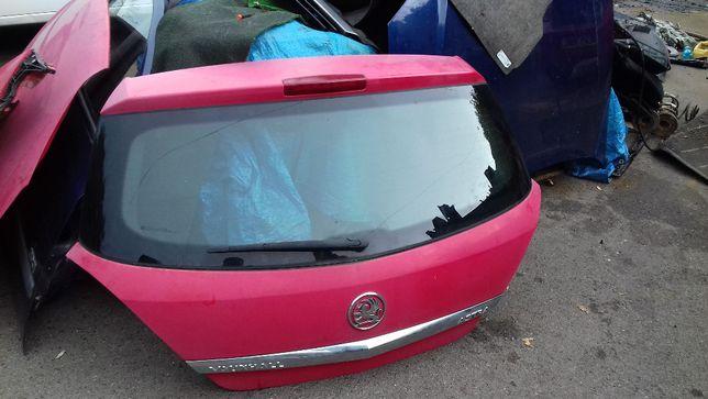 Luneta geam Haion usa portbagaj Opel Astra H Hatchback