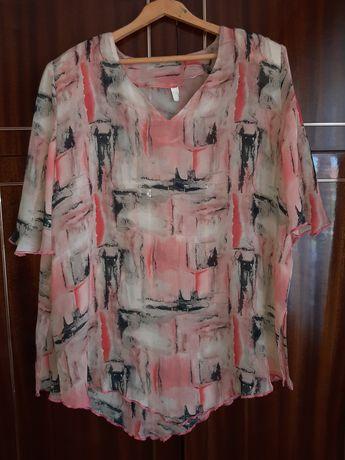 Летни блузки 3XL