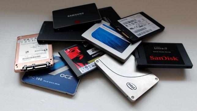 SSD для ноутбука, компьютера, Моноблока, APPLE 120, 240-480GB