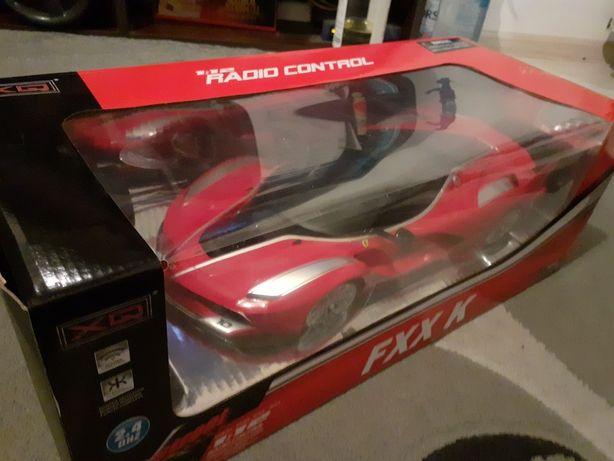 Mașină electrică Ferrari scala1:12