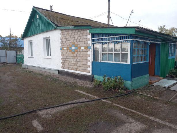 Продам дом в пригороде
