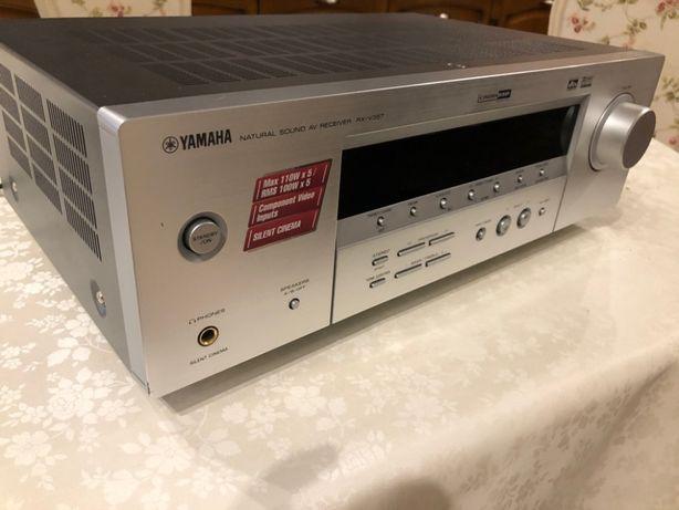 yamaha RX-V357 sound AV receiver