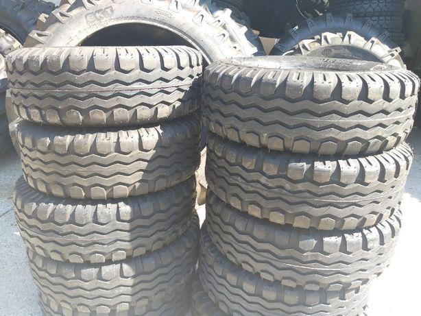 Cauciucuri de presa 10.0/80-12 cu 12 pliuri anvelope cu garantie