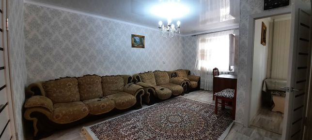 Квартира 2 ком возле Shymkent Plaza WIFI