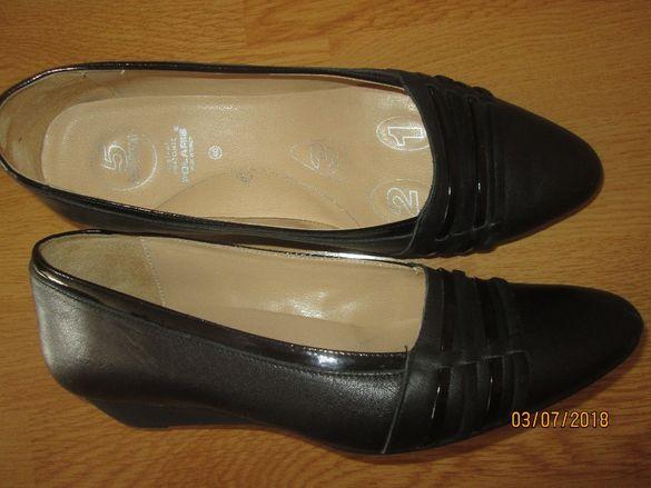 Разпродажба-АНАТОМИчни обувки 40 номер