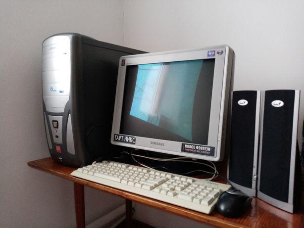 Продам компьютер.