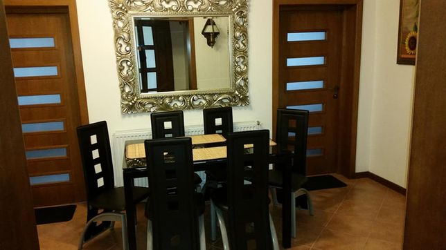 Vila ALIN Inchiriez apartament in vila format din 3 camere si living