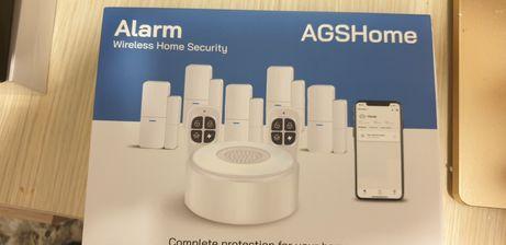 Sistem de alarma wireless  Nou